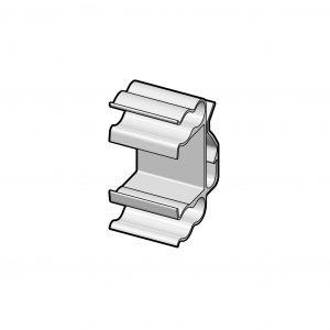 810 263 - New Holder for Hirschmann-coupling