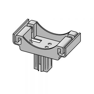 819 060 - New secure-holder for guide rails