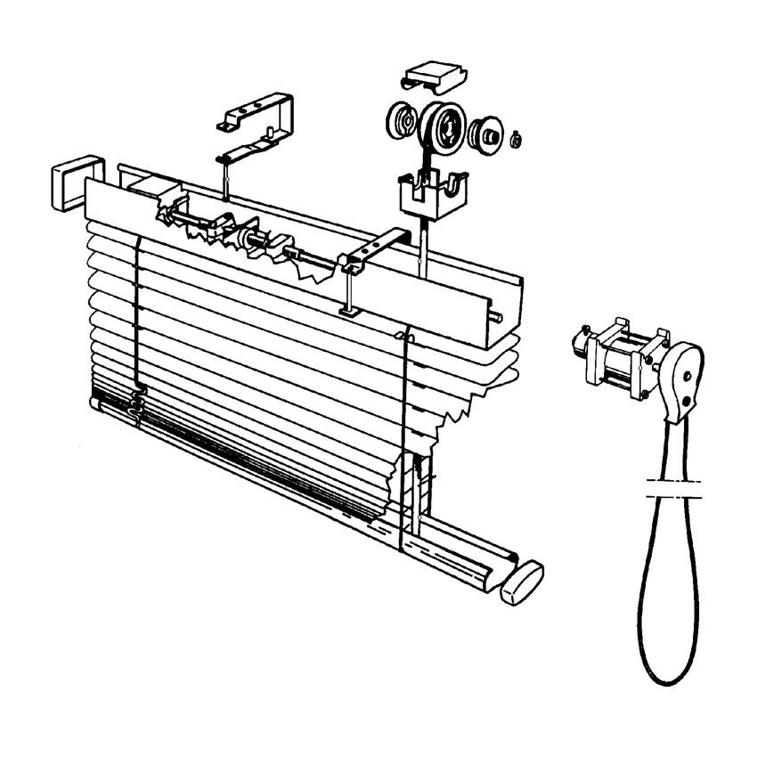 SYSTEM 40x40 version K2