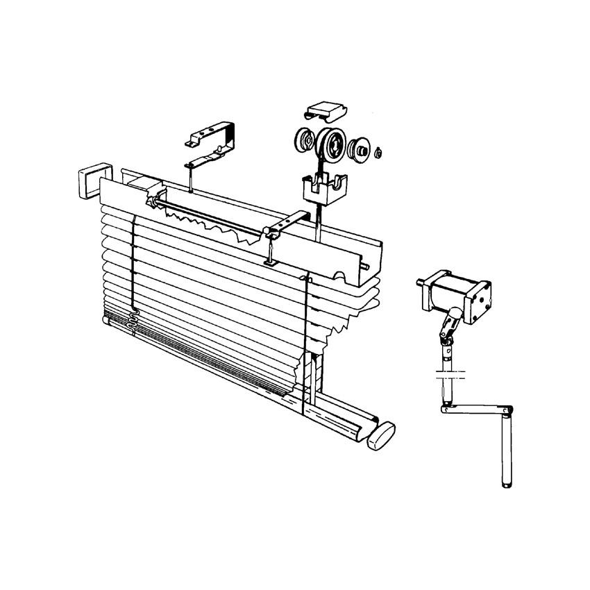 SYSTEM 40x40 version K4